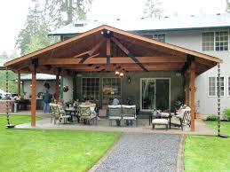 how to design a patio covered back patio patio deck design ideas