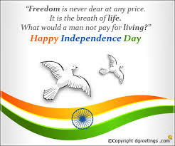 Independence Day Quotes Beauteous Independence Day Quotes 48th Of August Quotes