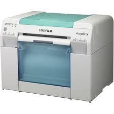 Fujifilm Dx100 Smartlab Frontier S Inkjet Printer 600013358 B H