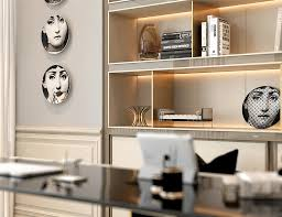Art Deco Decor Ideas. Designs by Style: Luxury Dressing Room Shelf Ideas -  Modern
