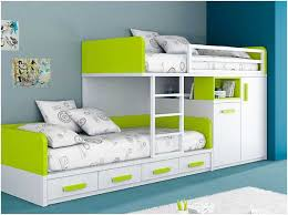 ... Bunk Beds With Storage For Kids Home Design Minimalist