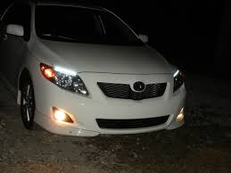 How To Install Flex Led Lights In Car Easy Guide To Install Flexible Led Strips Over Headlights