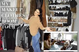 my wardrobe tour eleise eleise lucraft ger