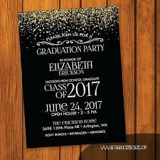 Graduation Open House Invitations Nanniearcher Club