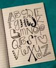 Awesome ways to write letters