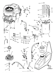 Snapper erzt20441bve2 hp rzt twin stick european zoom v engine parts diagram full size