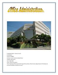 Office Cover Page Office Cover Page Barca Fontanacountryinn Com