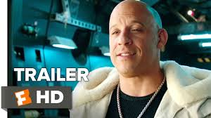xXx The Return of Xander Cage Official Nicky Jam Trailer 2017.