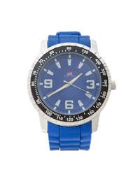 men > accessories > watches u s polo assn rubber banded watch