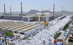 كم يتسع مسجد نمرة من المصلين – أخبار عربي نت