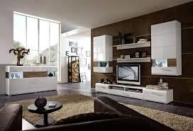 wohnzimmer braun gold