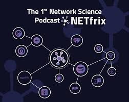 NETfrix - Network Science Podcast