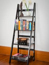 Inspiring Short Ladder Bookshelf Pics Decoration Inspiration ...