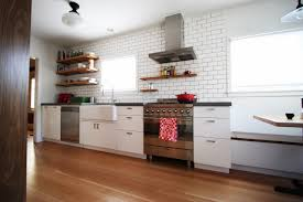 Industrial Kitchen Irvington Industrial Modern Kitchen Interior Designer