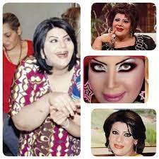 الممثلة الكويتية إلهام الفضالة.. كما لم تروها من قبل!