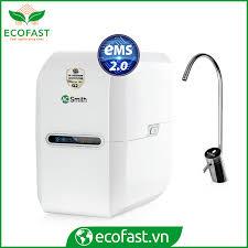Máy lọc nước RO Side Stream AO Smith G2 thương hiệu Mỹ | Thế giới lọc nước  Ecofast