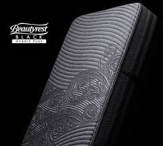 Black Mattress Unique Simmons Beautyrest Black Mattress Review