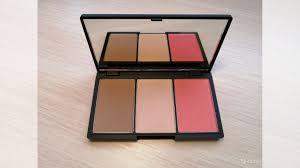 <b>Палетка</b> для коррекции <b>формы</b> лица Sleek MakeUP купить в ...