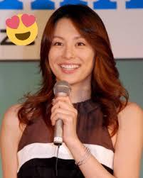 米倉涼子の髪型ヘアスタイルボブやショートのオーダー方法は Cuty