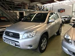 Used 2006 Toyota RAV-4 Xt3 D-4d for sale in Newcastle Upon Tyne ...
