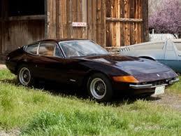 Offered for sale is this beautiful 1972 ferrari 365 gtc/4. Ferrari Daytona For Sale Beverly Hills Car Club