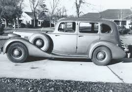 The Peterson's Family cars - Home