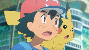 Pokemon Sun and Moon Anime Series, New Movie to Debut on Disney XD - IGN