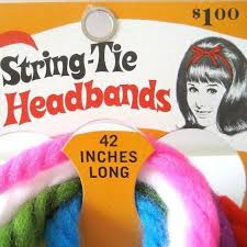 Pin by Wendi Hudson on Memories | Childhood memories, My childhood  memories, Tie headband
