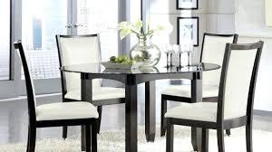 small glass kitchen table mestheteinfo