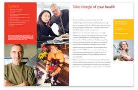 aarp individual health insurance launch print collateral tdo communicationstdo communications
