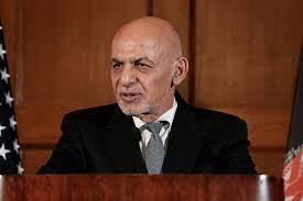 مصدر: الرئيس الأفغاني حطّ في سلطنة عمان - RT Arabic