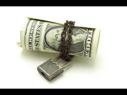 The Banks Will Steal Your Money Get Your Money Out Youtube