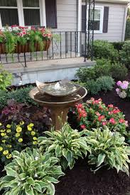 Small Picture Backyard Best Ideas About Front Yard Landscaping