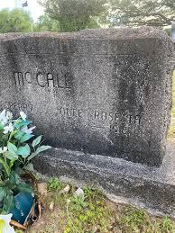 Queen Rosetta Dudley McCall (1852-1918) - Find A Grave Memorial