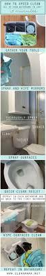 sd clean bathroom