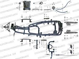 dune buggy wiring harness diagram dune image razor dune buggy wiring diagram solidfonts on dune buggy wiring harness diagram