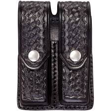 Leather Magazine Holder Gun Awesome 32 32 Magazine Holder Triple K
