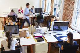 creative agency office. Why Culture Matters When Selecting A Creative Agency Office C