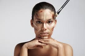 highlighting and contouring makeup 101