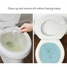magic foam sink toilet cleaner
