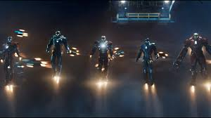 iron man 3 official trailer uk marvel hd