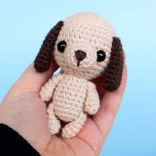 Dog Crochet Pattern