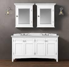 restoration hardware bathroom vanities. wonderful restoration ideas astonishing restoration hardware bathroom cabinets  style vanities intended for 15 best s