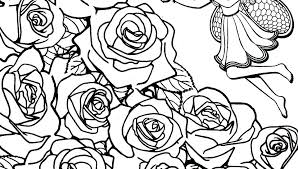 Free Printable Flower Garden Coloring Pages Frank Coloring Frank