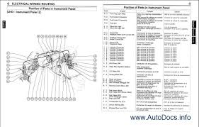 1kz engine wiring diagram 1kz image wiring diagram toyota land cruiser station wagon wiring diagram repair manual on 1kz engine wiring diagram