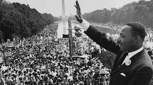 I Have A Dream Speech Quotes Enchanting Five Things That Make 'I Have A Dream' One Of The Most Famous