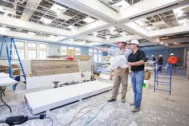 Construction Management Construction Management Harrison Construction