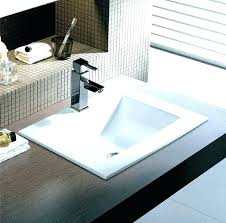 home depot drop in bathroom sinks small sink round bathtub large size of for