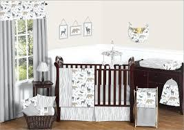 woodland creatures nursery bedding bedding cribs dust ruffle textured standard birds woodland creatures crib mint green baby boy