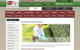 abc pest control austin tx. Exellent Pest MonkeeBoy Helps ABC Launch New CustomerFriendly Web Site In Abc Pest Control Austin Tx